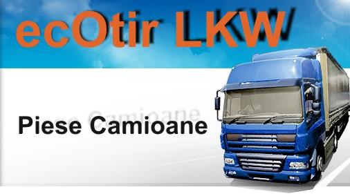 comercializarea camioanelor