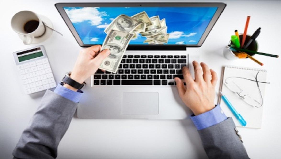găsiți cele mai populare venituri pe Internet