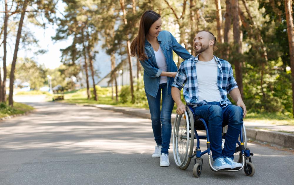 cum poate câștiga bani o persoană cu dizabilități