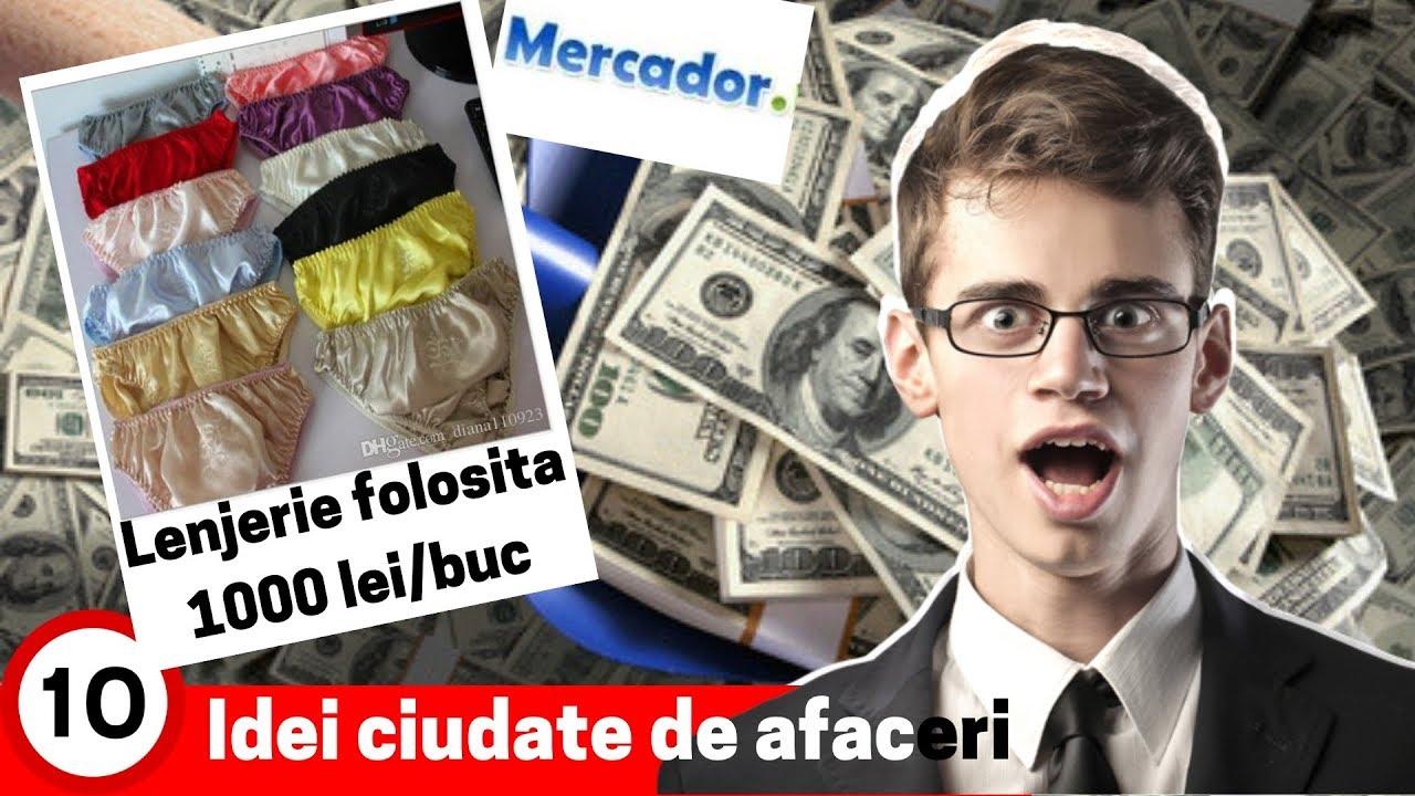 idei despre cum să faci bani)