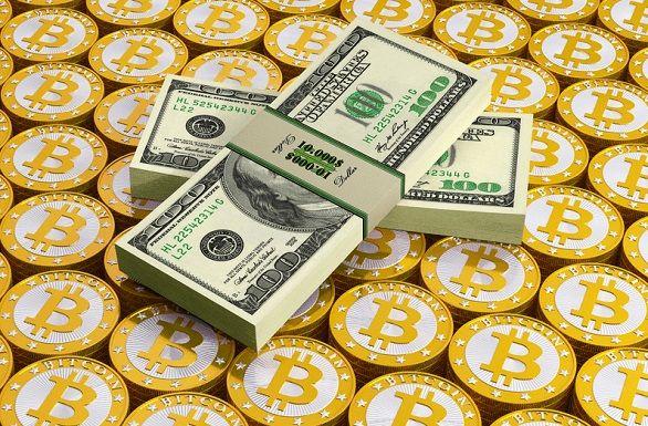 Ce Este Bitcoin?