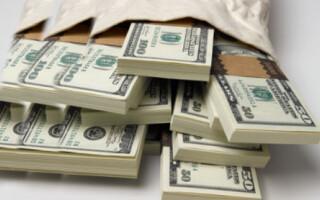 modul în care bogații fac bani