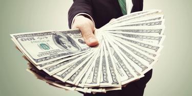 unde este mai ușor să faci bani mari)
