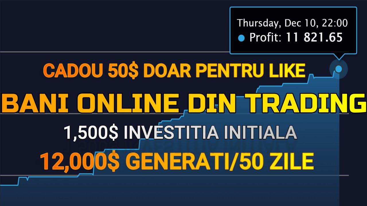 faceți bani online nou 2020