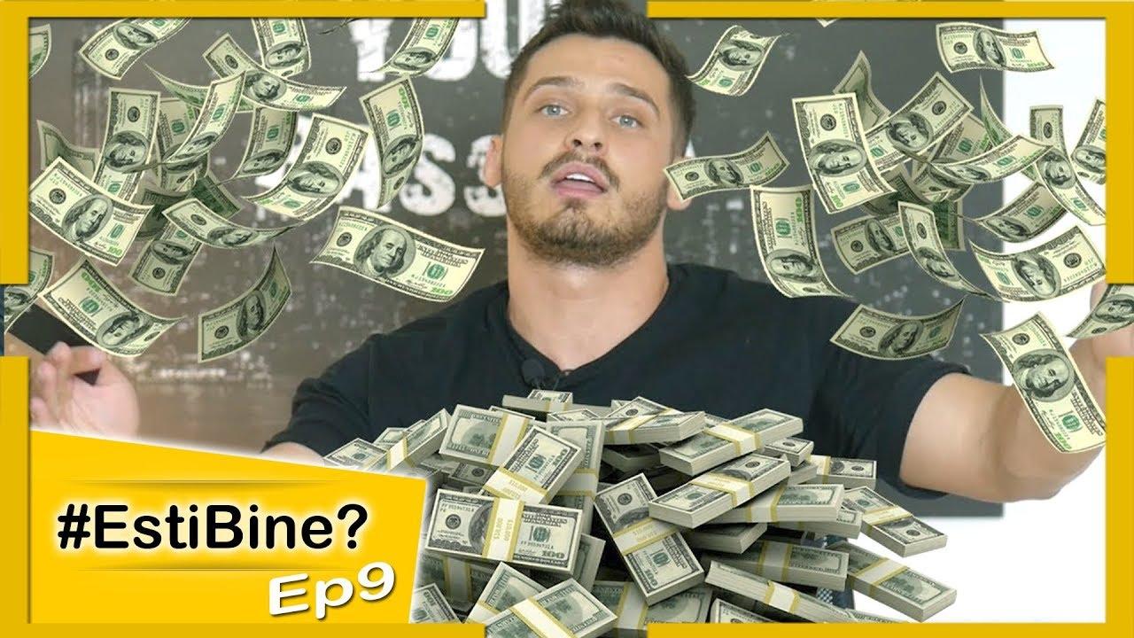 Fac mulți bani)