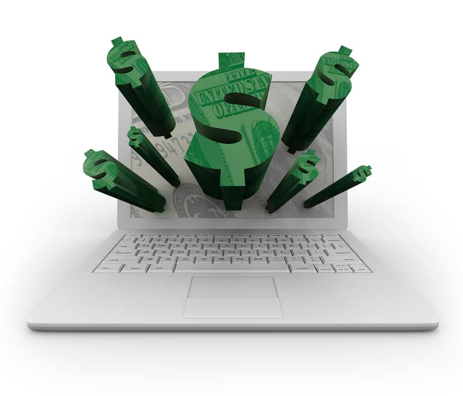 face bani pe laptop)