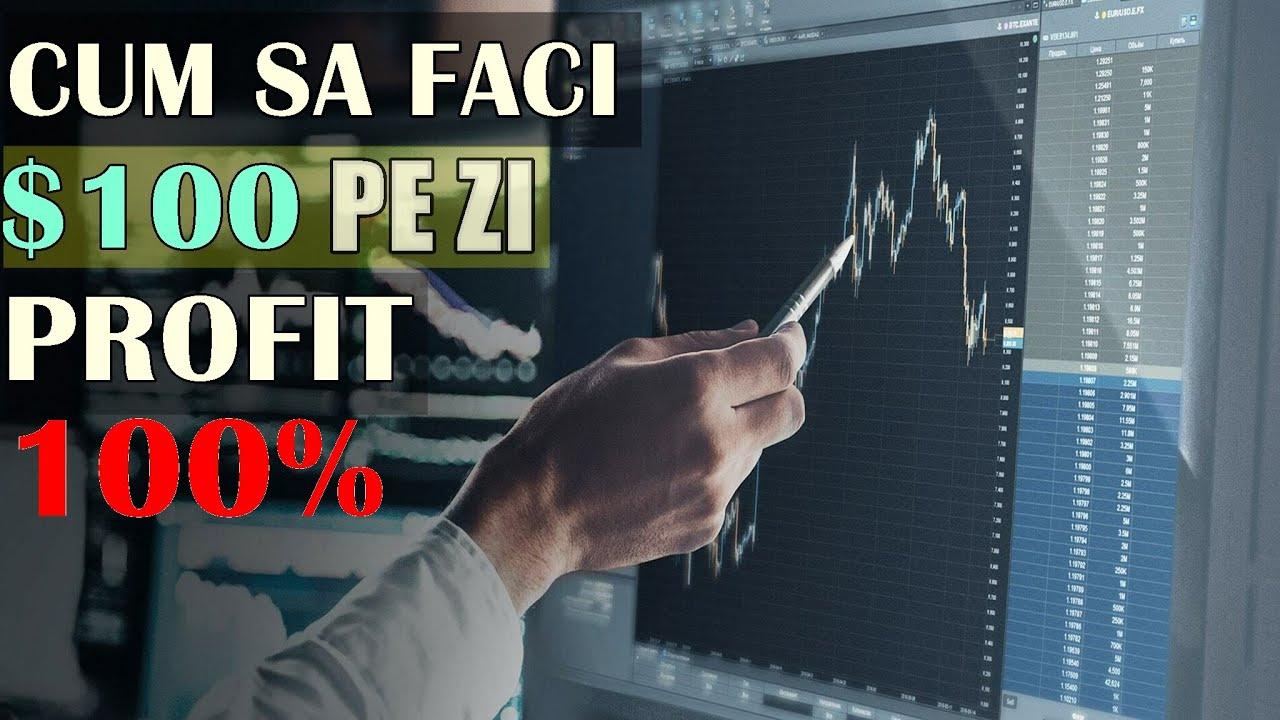 indicator de profit pentru opțiuni binare)