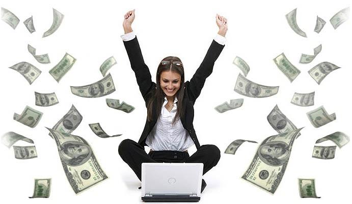 idei pentru a câștiga bani pe internet)