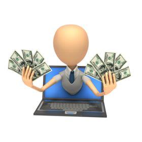 idei pentru a face bani pe internet pentru un student)