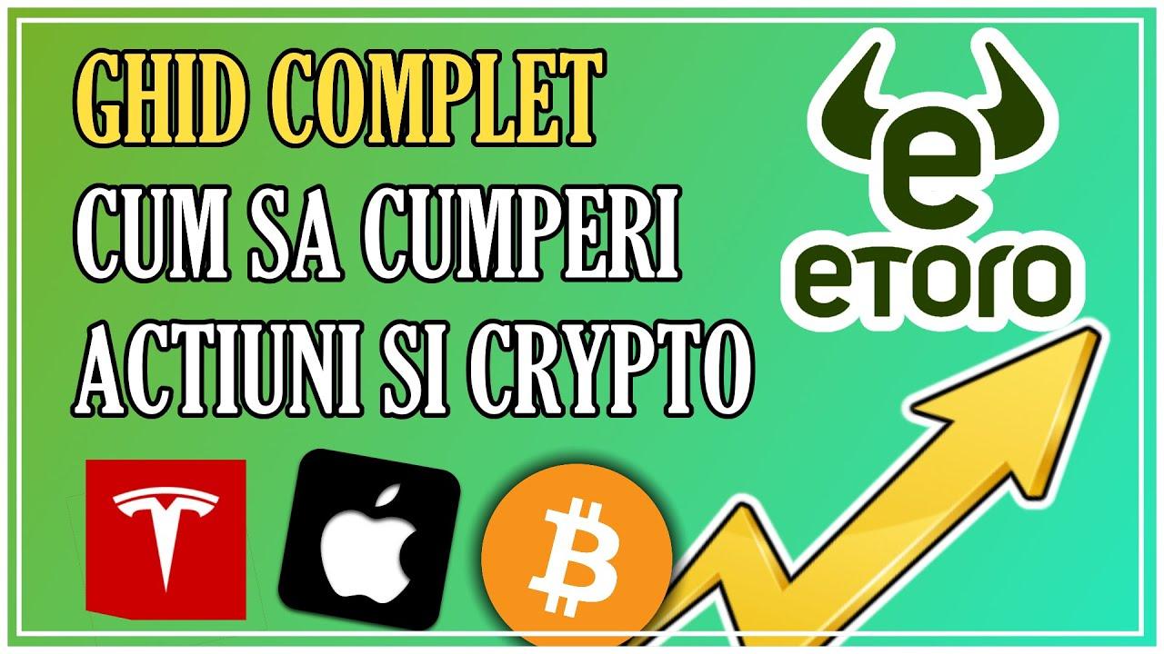 Cum şi cât ar trebui să investeşti în bitcoin şi în alte criptomonede?, investește în bitcoin