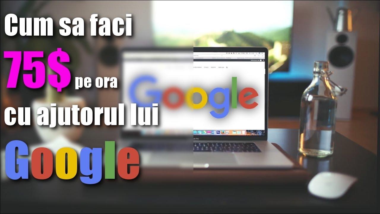lucrați prin Internet fără investiții acasă)
