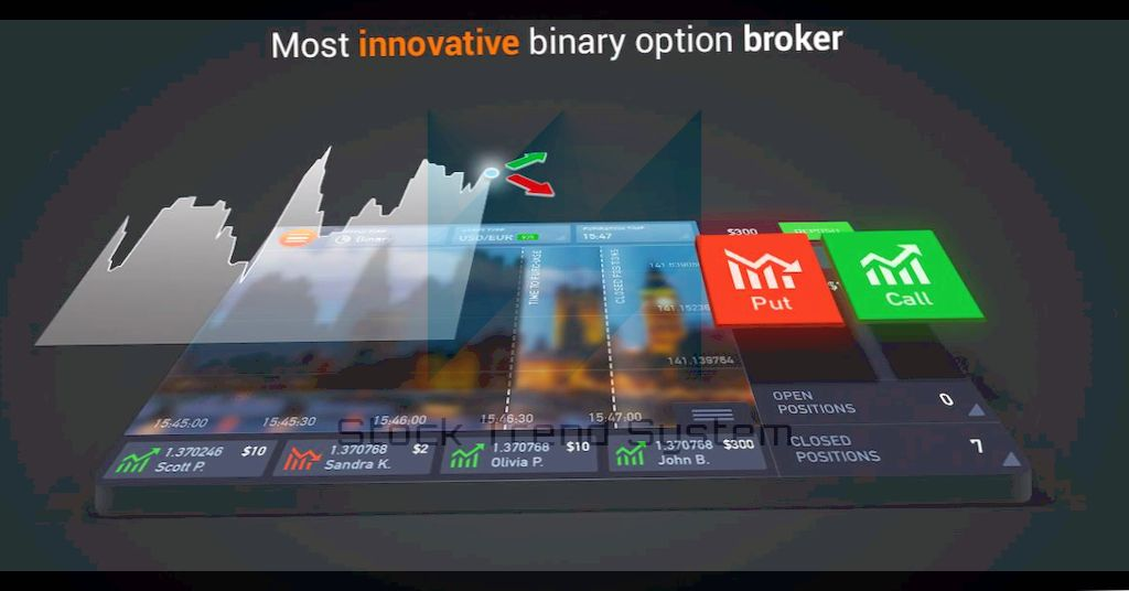 Cel mai bun Bonus fără depozit Binary Options Broker List 2019