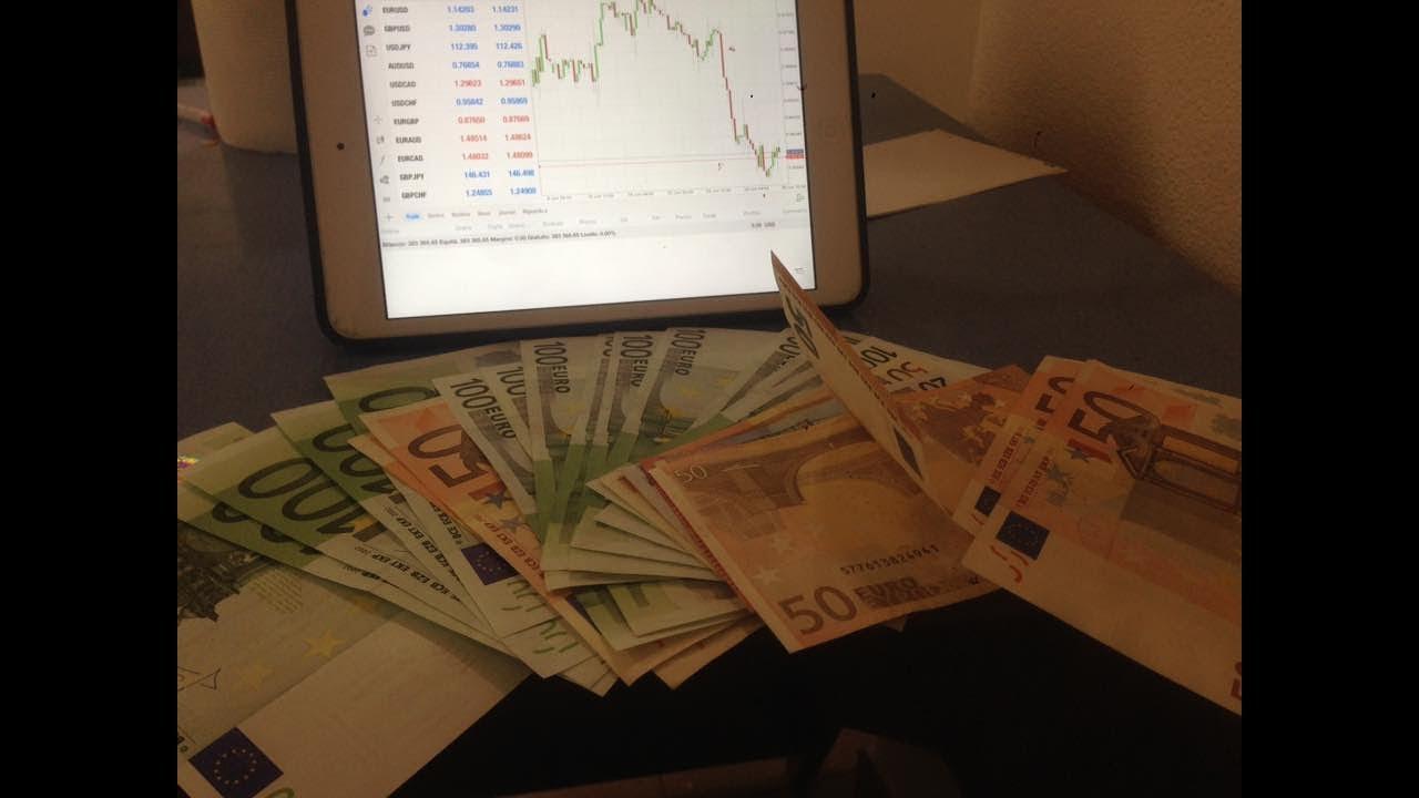 cum să faci bani online în