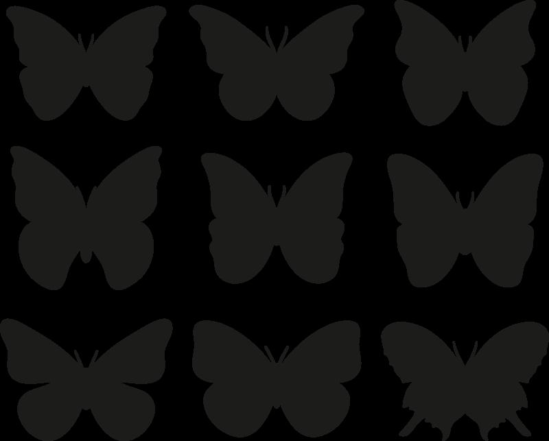 opțiuni fluture)