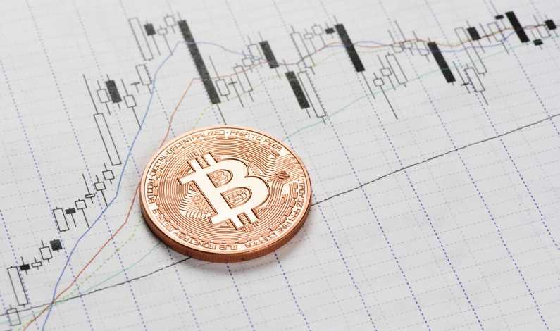 rata bitcoin locală