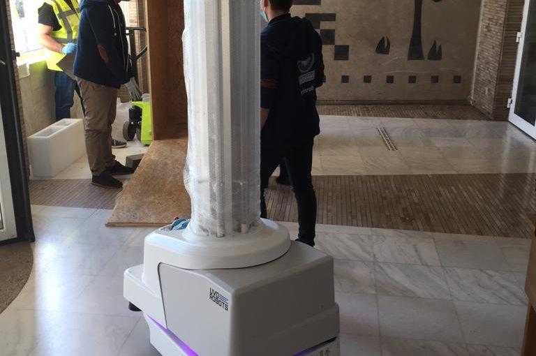 robot de tranzacționare opțional)