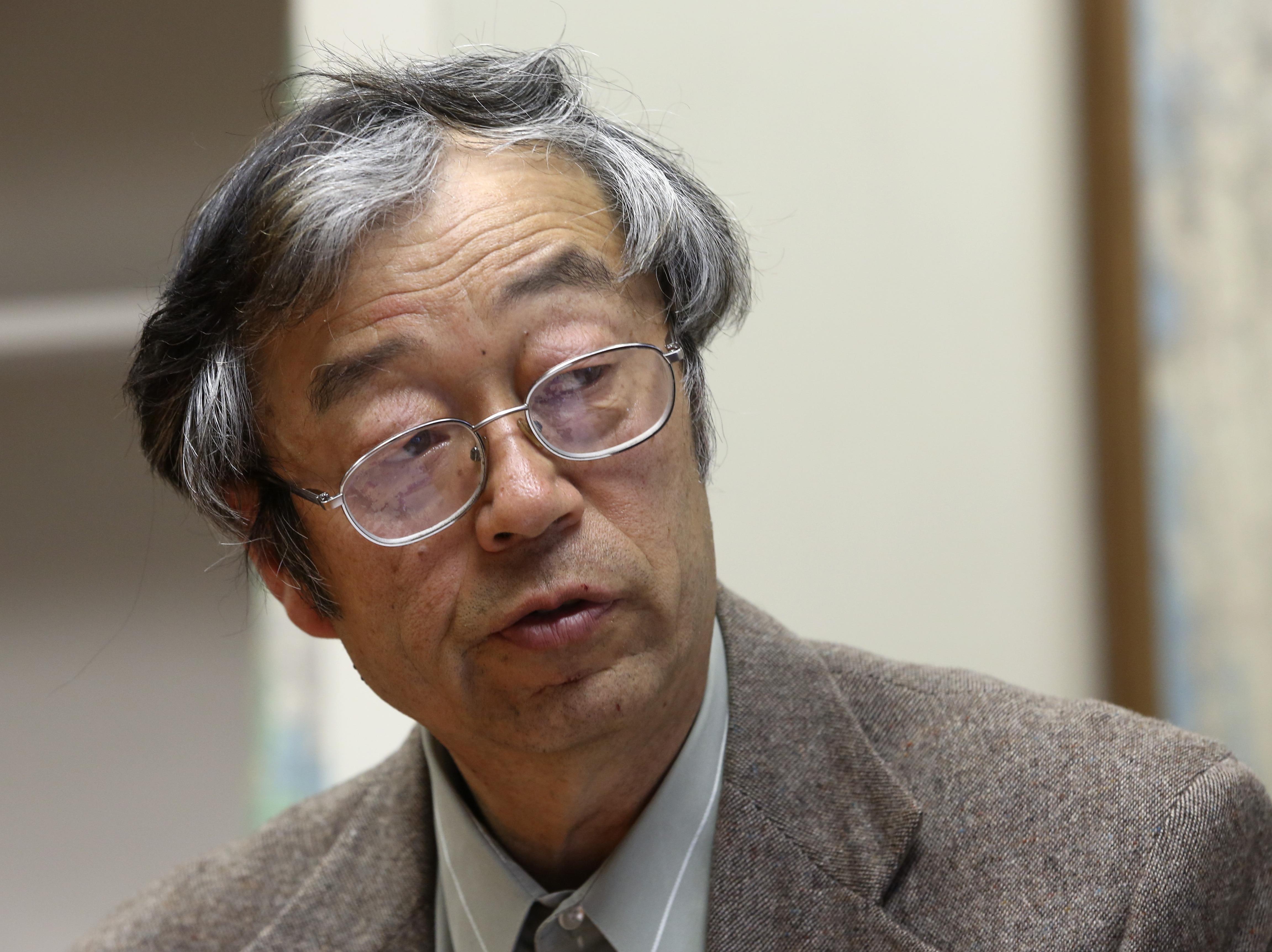 Satoshi Nakamoto și inventarea Bitcoin