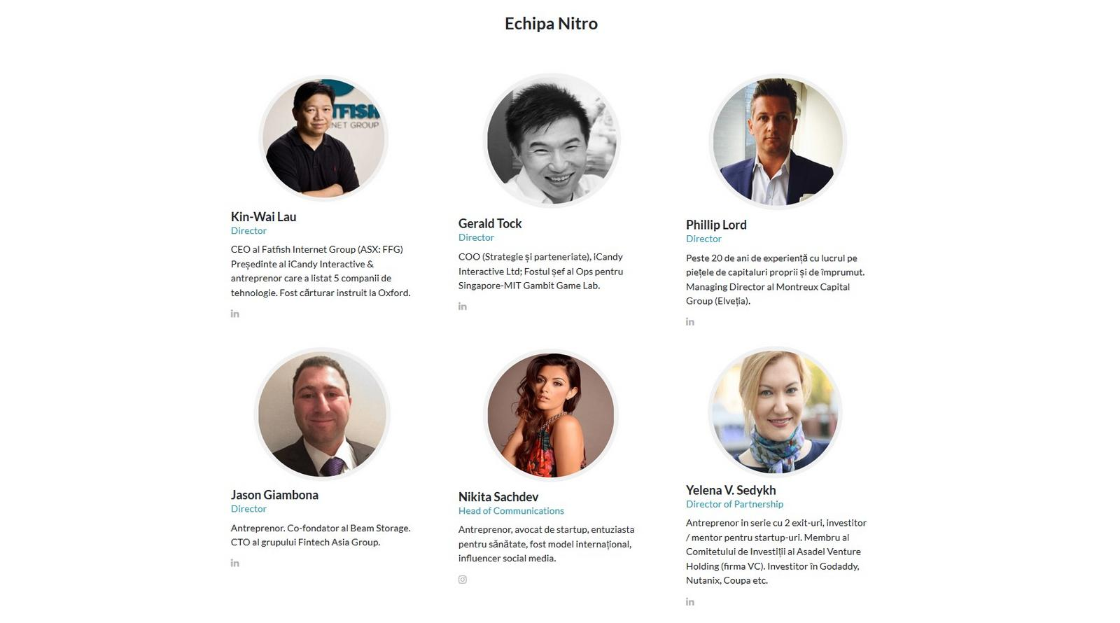 startup- uri investiții pe internet