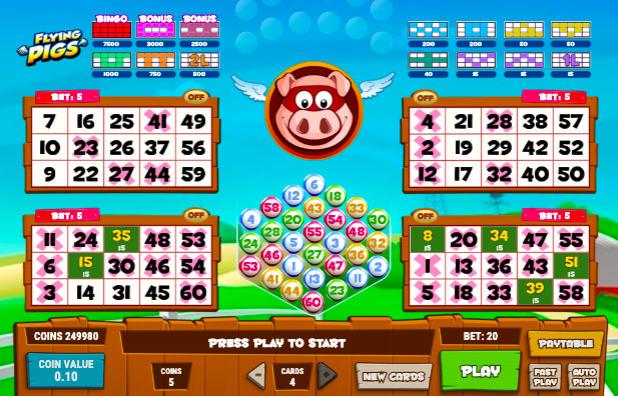 strategie de bingo cu opțiuni binare)