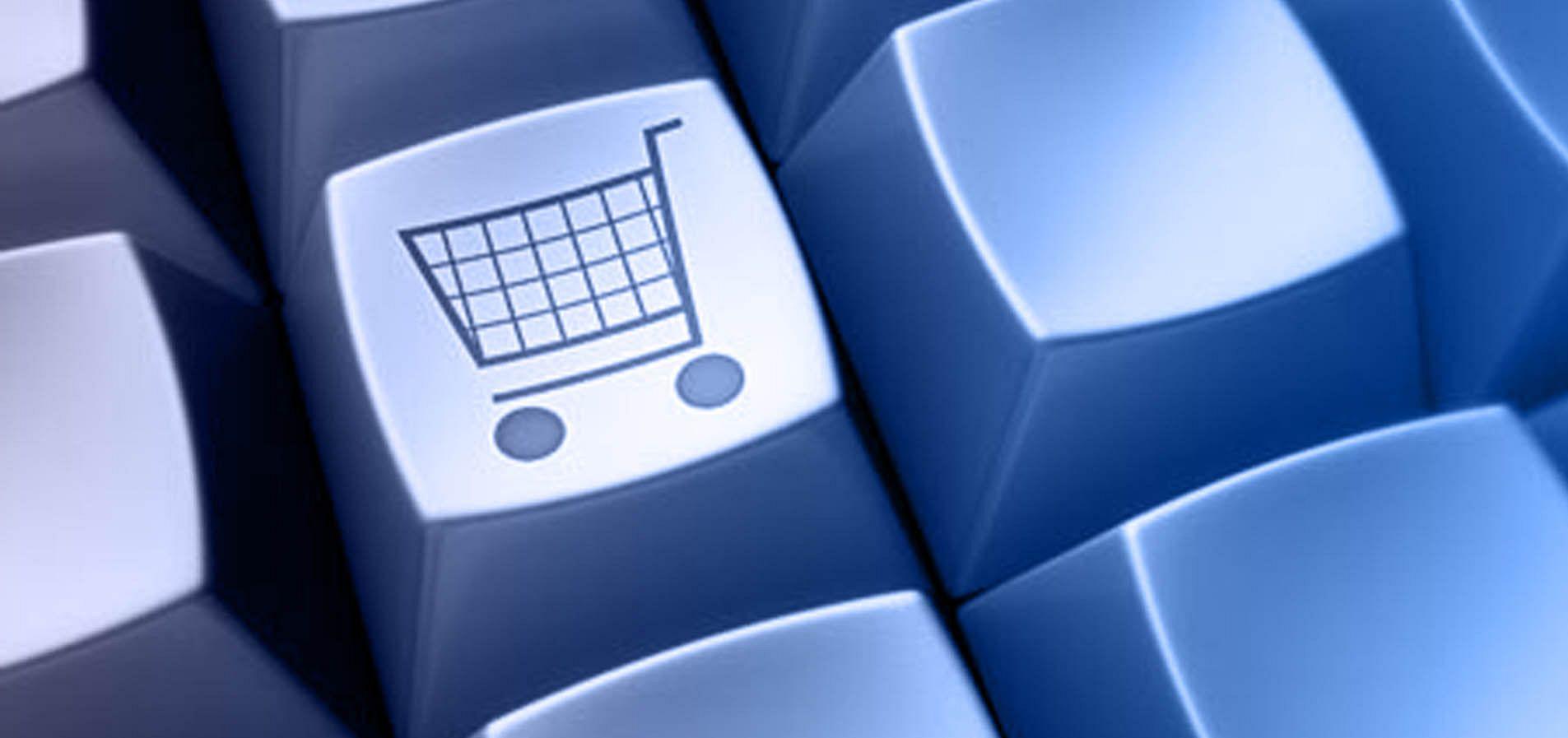 știri despre comerțul pe internet)