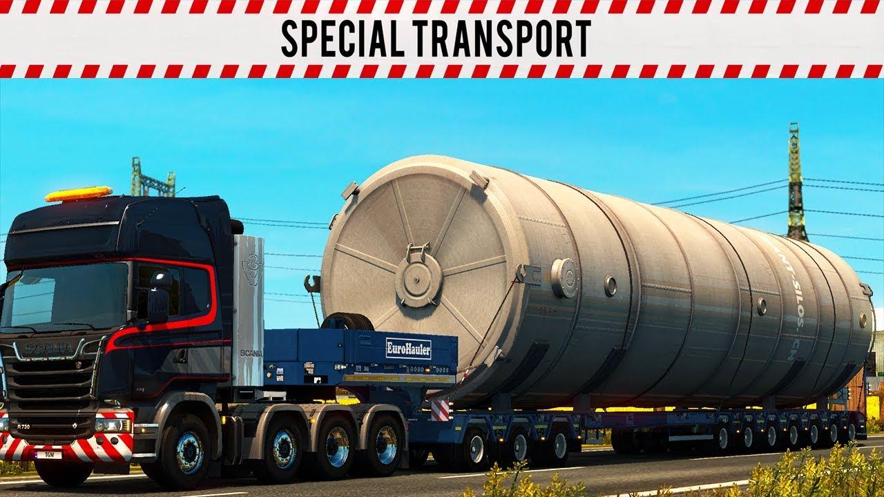 transportul în euro