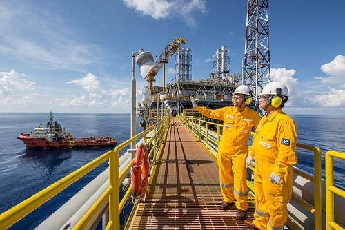 tranzacționare offshore