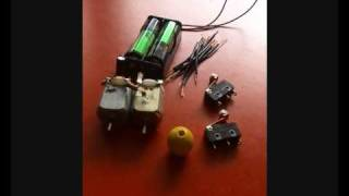 cum să lucrați cu un robot binar)