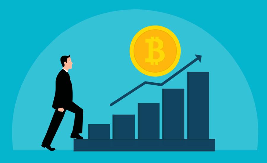 Bitcoin a început noul an în scădere, pentru prima oară din 2015
