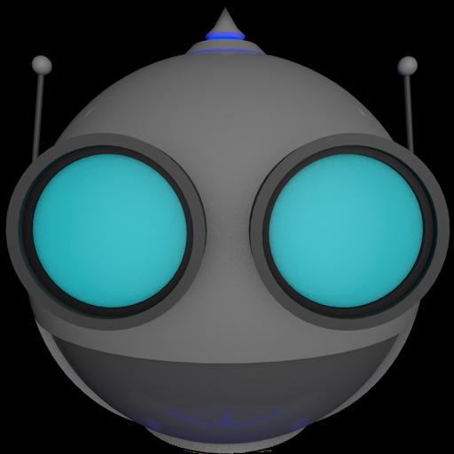 există un robot binar)