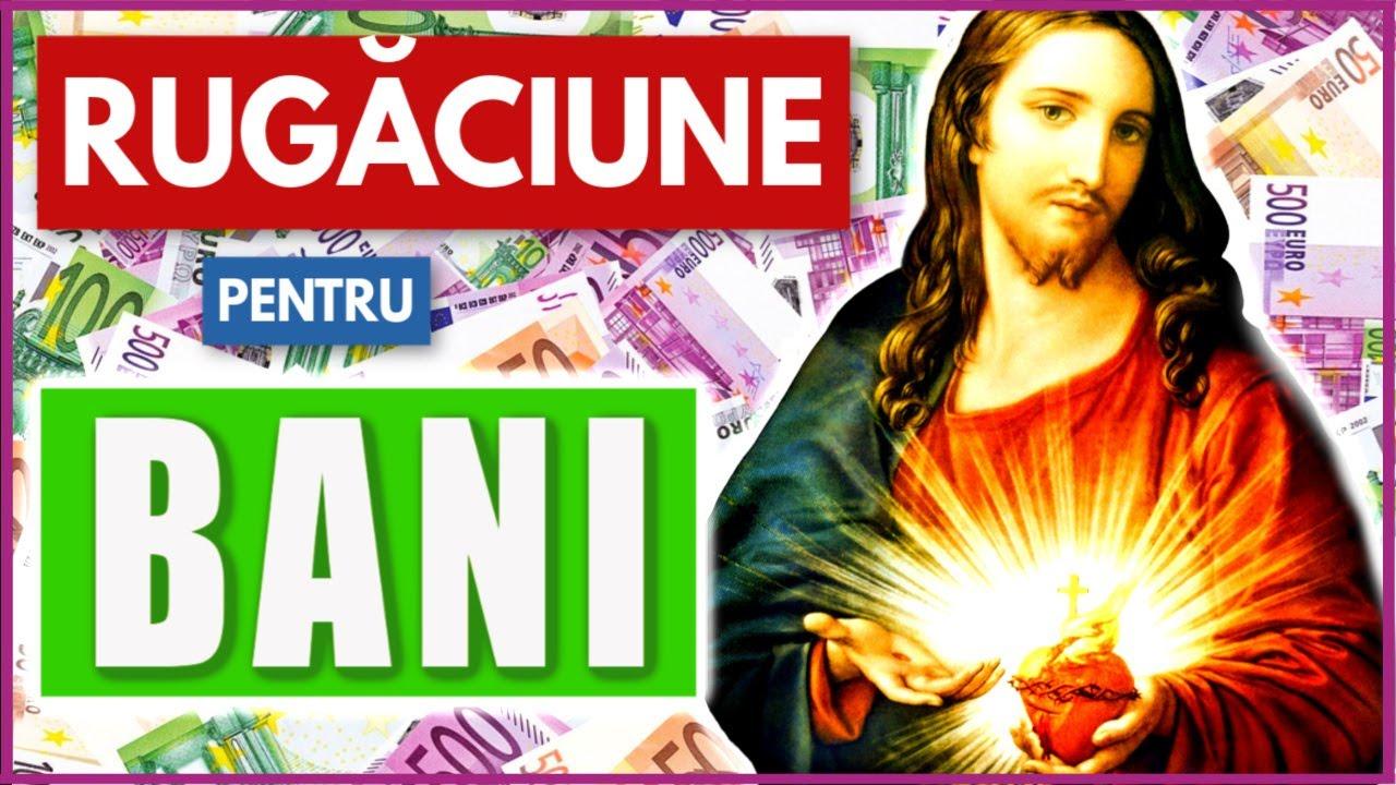 rugăciuni cum să faci bani