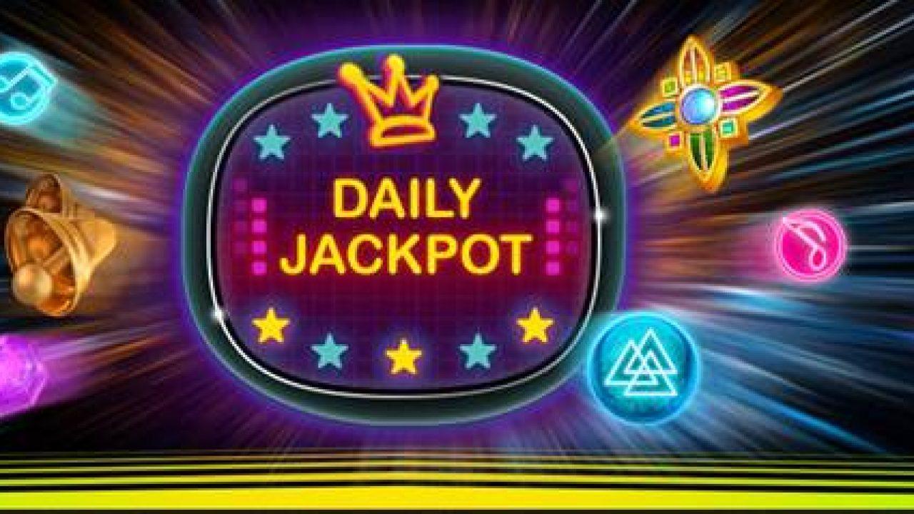 opțiuni mari de jackpot