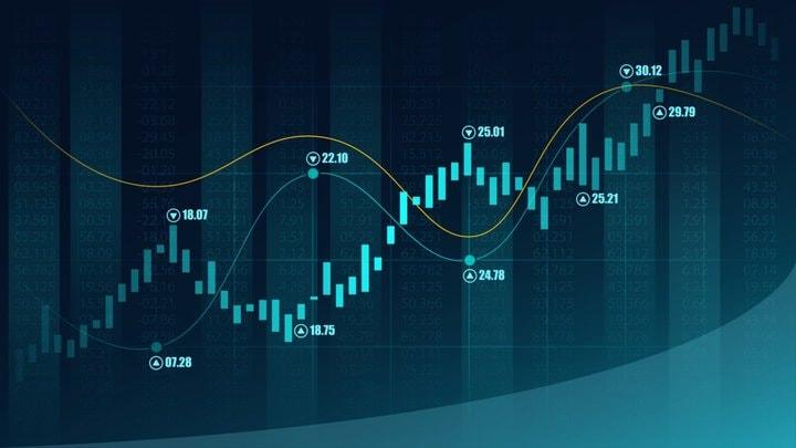 Cum să găsiți puncte de inversare a tendințelor în Olymp Trade fără indicatori.