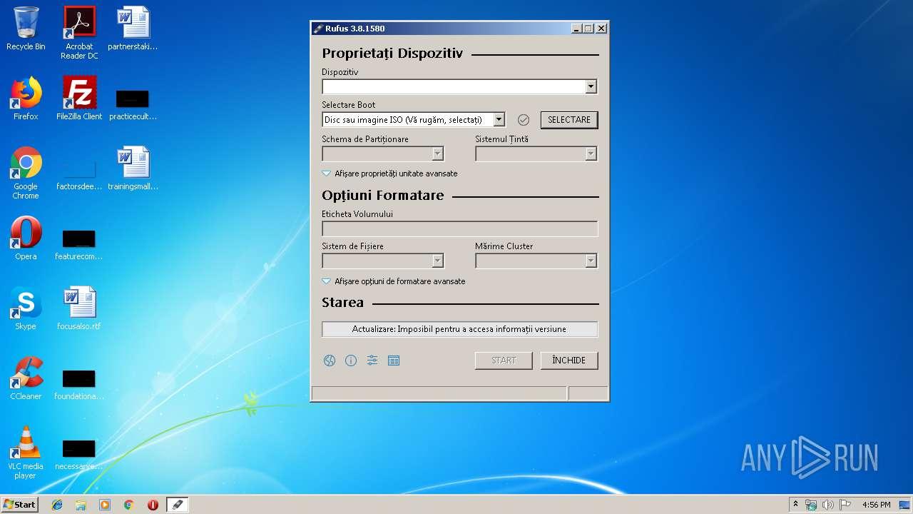 Resetarea Firefox - rezolvarea simplă a celor mai multe probleme | Ajutor Firefox