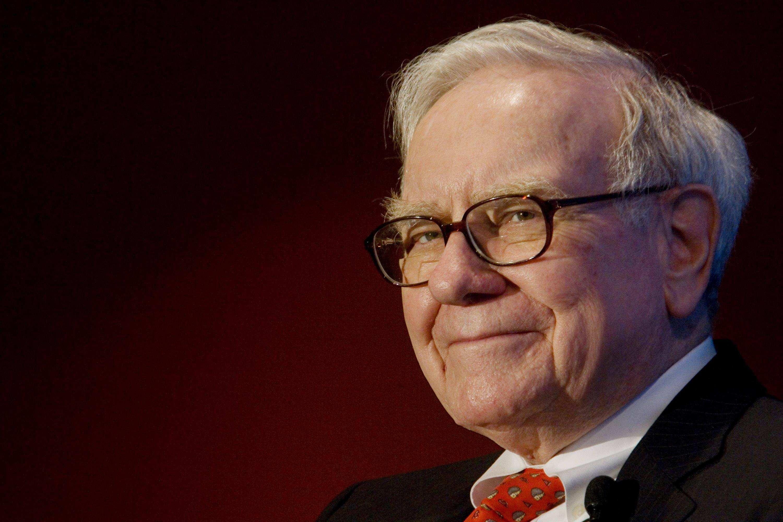 Warren investiția buffett bitcoin
