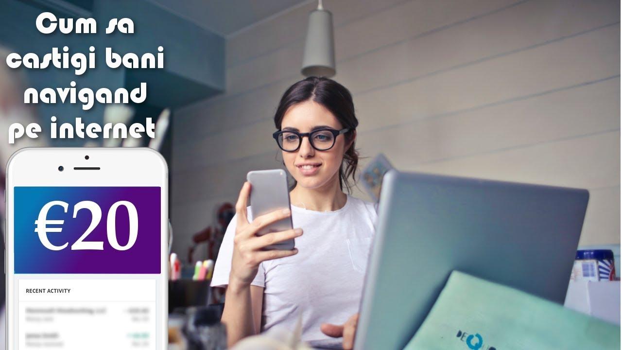 bani rapidi pe internet pentru studenți)