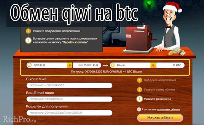 cum să retragi bani din bitcoin qiwi cum să faci bani în rețele