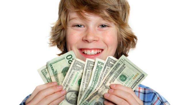pentru a câștiga bani trebuie să cheltuiți bani)