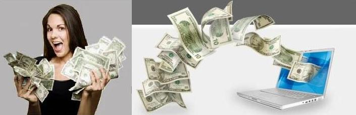 câștigă bani acasă repede