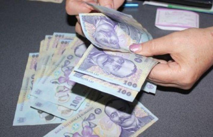 bani venituri suplimentare