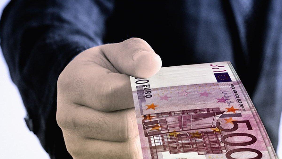 banii trebuie câștigați acolo unde există bani)