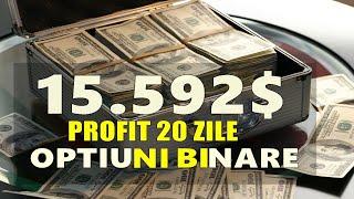 câștigă bani pe Internet fără investiții în opțiuni binare)