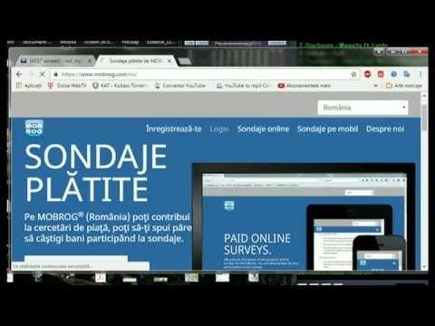 Castiga bani online (rapid) – Mit sau realitate?
