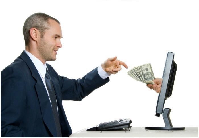 cum puteți face bani cu ușurință pe Internet)