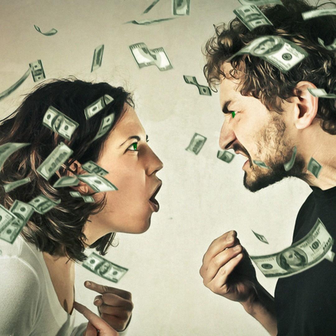 Sotul nu vrea sa munceasca - ce ar trebui sa faca sotia? Cum să faci un soț să câștige bani.