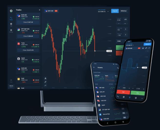 olmp trade binary option
