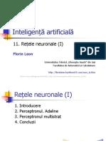 tranzacționarea rețelelor neuronale de roboți)