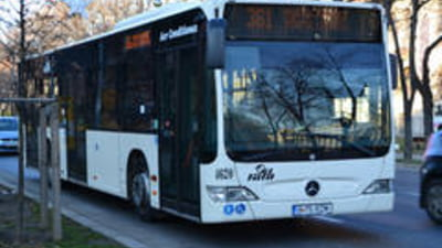 face bani în autobuz