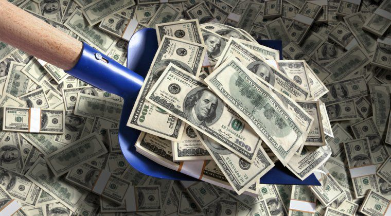 faceți bani rapid și eficient)