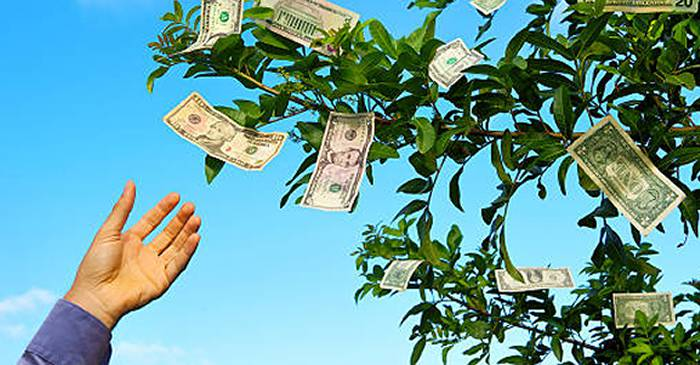 faceți o mulțime de idei de bani)