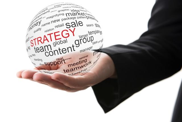 strategie pentru începători de piață)